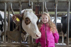 Koetjes & Kalfjes Agrarische kinderopvang