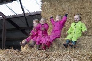 Kinderopvang en Kinderdagverblijf Someren - Koetjes & Kalfjes